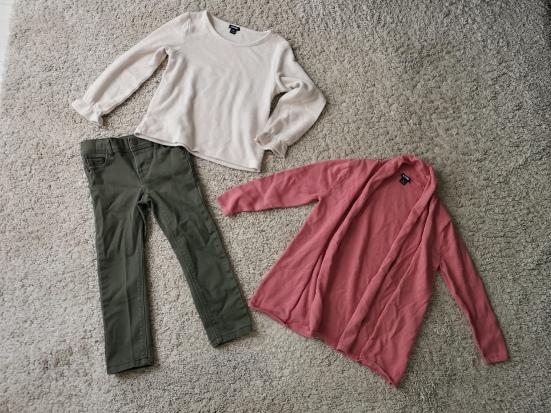 Vêtements fille Kiabi