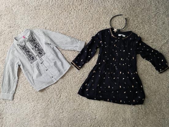 Vêtements fille Orchestra