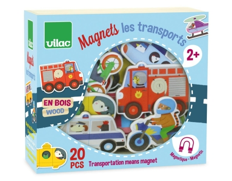 magnets transports