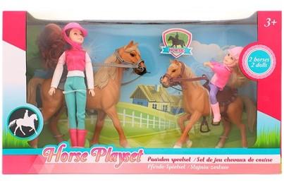 chevaux action