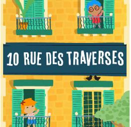 10 rue